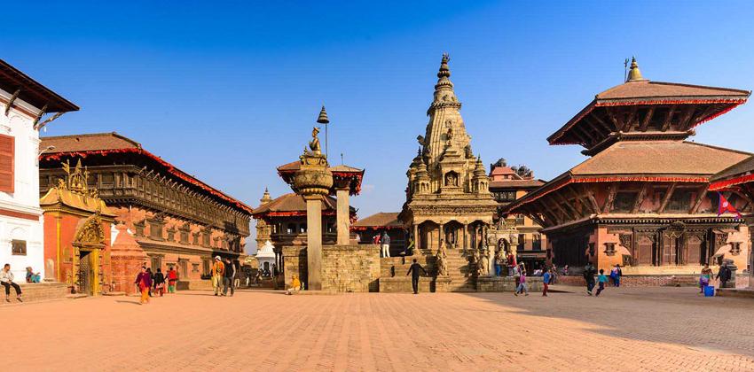 Visit Bhaktapur