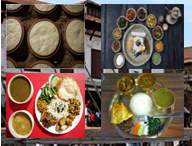 Food you must try in Bhaktapur